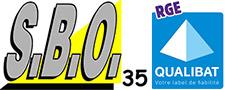SBO 35 Logo